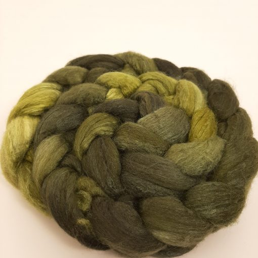 Green Motion Roving