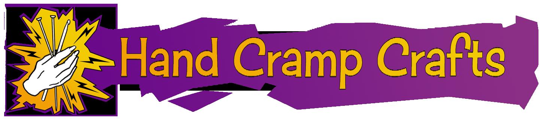 Hand Cramp Crafts